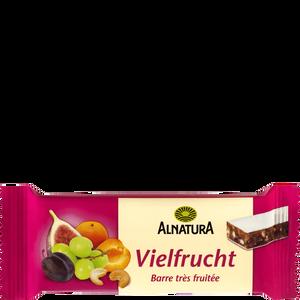 Bild: ALNATURA Vielfruchtschnitte