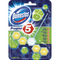 Bild: Domestos Power 5 WC Beckenstein Limette