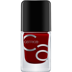 Bild: Catrice ICONails Gel Lacquer Nagellack Caught On The Red Carpet
