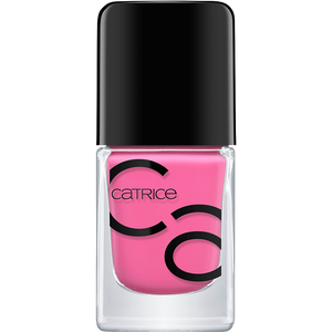 Bild: Catrice ICONails Gel Lacquer Nagellack Vegas Is The Answer