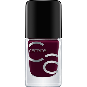 Bild: Catrice ICONails Gel Lacquer Nagellack Ready To Grape Off!