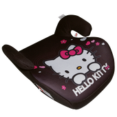 Bild: Hello Kitty Kinderautositz