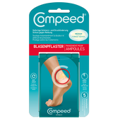 Bild: Compeed Blasenpflaster medium