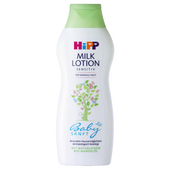 Bild: HiPP Babysanft Milk Lotion sensitiv
