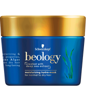 Bild: Schwarzkopf beology Deep Sea Extract Mask Moisturizing