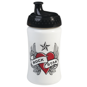 Bild: Rockstar Baby Trinkbecher Heart & Wings