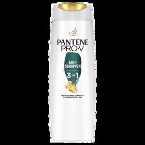 Bild: PANTENE PRO-V 3 in 1 Anti-Schuppen Shampoo