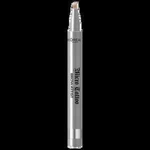 Bild: L'ORÉAL PARIS Brow Artist Micro Tattoo Eyebrow Pencil 101