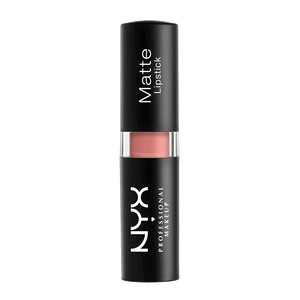 Bild: NYX Professional Make-up Matte Lipstick euro trash