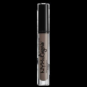 Bild: NYX Professional Make-up Lip Lingerie scandalous