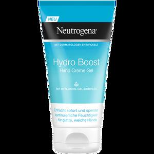 Bild: Neutrogena Hydro Boost Hand Creme Gel