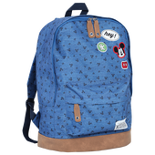 Bild: LOOK BY BIPA Disney Rucksack Denim