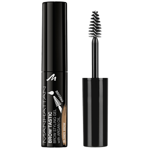 Bild: MANHATTAN Brow'Tastic Eyebrow Gel 002 Blondy Brow