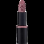 Bild: essence Ultra Last Instant Colour Lipstick so un-grey-tful
