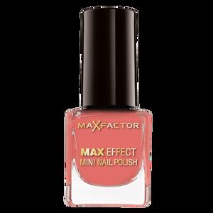 Bild: MAX FACTOR Max Effect Mini Nagellack cute coral