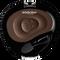 Bild: DEBORAH MILANO 24 Ore Velvet Eyeshadow dark chocolate