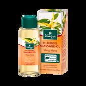 Bild: Kneipp pflegendes Massage-Öl Ylang Ylang