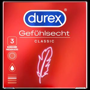 Bild: durex Gefühlsecht Kondome