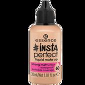 Bild: essence insta perfect liquid make up 60