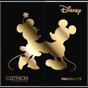 Bild: Catrice Disney 90th anniversary Face Palette