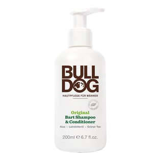 Bild: Bulldog Bart Shampoo & Conditioner