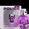 Bild: Police To Be Woman Eau de Parfum (EdP) 40ml