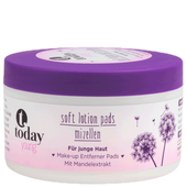 Bild: today young Soft Lotion Pads Mizellen
