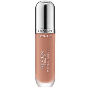 Bild: Revlon Ultra HD Matte Lip Color glow