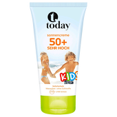 Bild: today Sonnencreme Kids LSF 50+