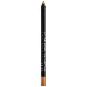 Bild: NYX Professional Make-up Metallic Eyeliner gold