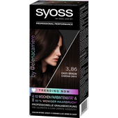 Bild: syoss PROFESSIONAL Color Trending Now onyx braun