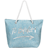 "Bild: LOOK BY BIPA Strandtasche ""To Beach"""