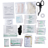 Bild: Rauscher Nachfüllung für Erste-Hilfe-Verbandkasten Typ 1