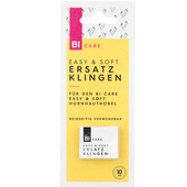 Bild: BI CARE Ersatzklingen für Hornhauthobel Easy & Soft