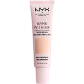 Bild: NYX Professional Make-up Bare with me Tinted Skin Veil X