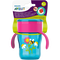 Bild: PHILIPS AVENT Trinklernbecher, 260ml, 12 Monate+, türkis/pink