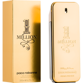 Bild: Paco Rabanne 1 Million Eau de Toilette (EdT) 200ml