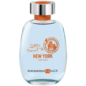 Bild: MANDARINA DUCK Let's travel to new york for Man Eau de Toilette (EdT)