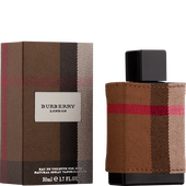 Bild: Burberry London Men Eau de Toilette (EdT) 50ml