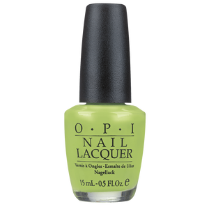 Bild: O.P.I Nail Lacquer gargantuan green grape