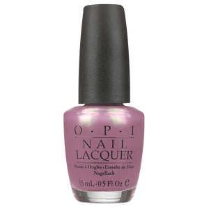 Bild: O.P.I Nail Lacquer significant other color