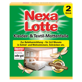 Bild: Nexa Lotte Kleider- &Textil-Mottenfalle