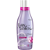 Bild: Lovables Parfüm- & Pflege-Conditioner Velvet Dream
