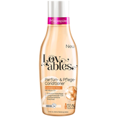 Bild: Lovables Parfüm- & Pflegeconditioner Cashmere Kiss