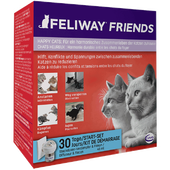 Bild: FELIWAY Friends Verdampfer Start-Set