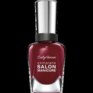 Bild: Sally Hansen Complete Salon Manicure Nagellack society ruler