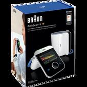 Bild: Braun ActivScan 9 Blutdruckmessgerät