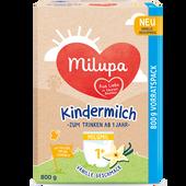 Bild: Milupa Milumil Kindermilch 1+ Vanille Geschmack