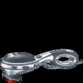 Bild: Beurer Infrarot-Klopfmassagegerät MG70