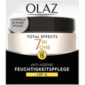 Bild: Olaz Total Effects 7 in one Anti-Ageing Feuchtigkeitspflege